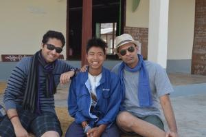 With Aye Koo