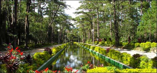 Baguio (Pic:Phil)